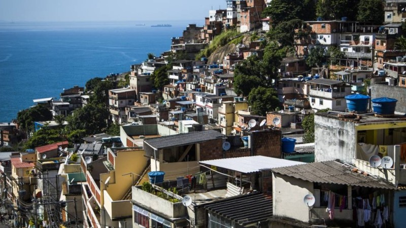 Development without Displacement in Favela do Vidigal