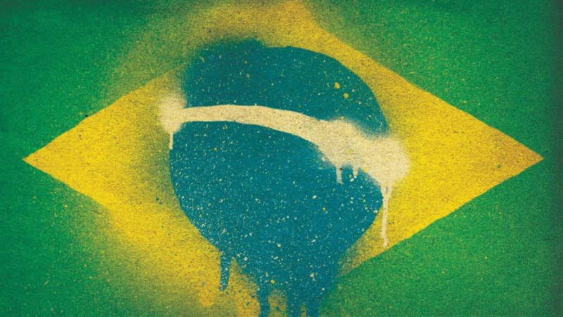 Despite protests and widespread scrutiny, Brazil continues to face 'giant' dilemma