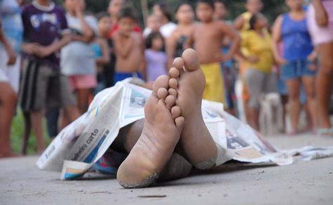 Hidden in Plain Sight: Brazil's HumanitarianCrisis