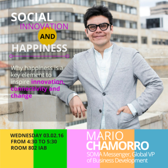 Social Innovation Chamorro