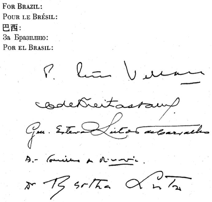 UN-signatures-Brazil