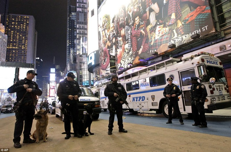 Public safety in NYC and Rio de Janeiro: parallel or poles apart?