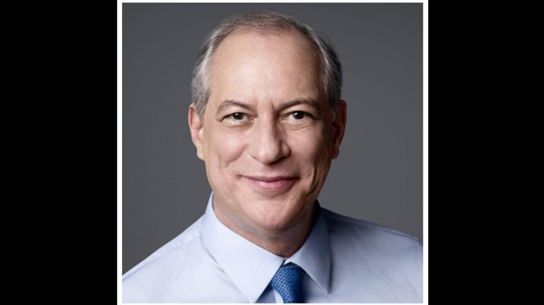 Interview with Ciro Gomes